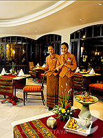 Thai Restaurant / Siam Bayshore Resort & Spa, พัทยาใต้