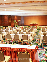 Conference Room : Siam Bayshore Resort & Spa, Ocean View Room, Phuket