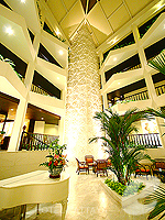 AtriumSiam Bayshore Resort & Spa