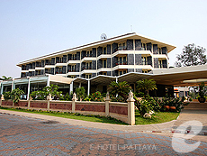 Siam Bayshore Resort & Spa, with Spa, Pattaya