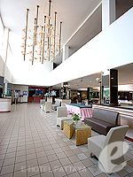 Lobby : Sigma Resort Jomtien Pattaya, Long Stay, Phuket