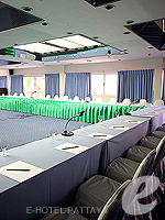 Function Room : Sigma Resort Jomtien Pattaya, Long Stay, Phuket