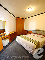 Bedroom : Sigma Suite at Sigma Resort Jomtien Pattaya, Meeting Room, Pattaya