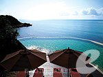 Swimming Pool : Silavadee Pool Spa Resort, Couple & Honeymoon, Phuket