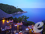 Restaurant : Silavadee Pool Spa Resort, Serviced Villa, Phuket