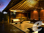 Lobby : Silavadee Pool Spa Resort, Couple & Honeymoon, Phuket