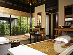 Spa : Silavadee Pool Spa Resort, USD 100 to 200, Phuket