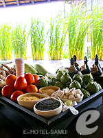 Spa Ingredients : Silavadee Pool Spa Resort, Couple & Honeymoon, Phuket