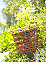 Pathway : Silavadee Pool Spa Resort, Serviced Villa, Phuket