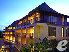 Silavadee Pool Spa Resort, Serviced Villa, Phuket