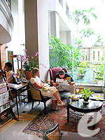 Lobby : Silom Serene, Meeting Room, Phuket