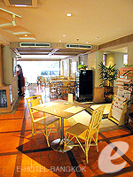 バンコク 2ベッドルームのホテル : シーロム セリーヌ 「[Ornthong]」