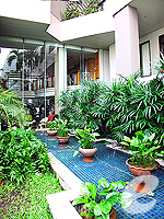 Tropical Garden : Silom Serene, Meeting Room, Phuket
