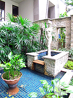 Tropical Garden : Silom Serene, Fitness Room, Phuket