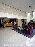 Lobby / Silq Bangkok, สุขุมวิท