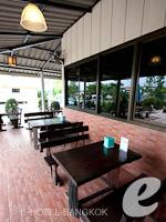 Restaurant / Silver Gold Garden Suvarnabhumi Airport, สนามบินสุวรรณภูมิ