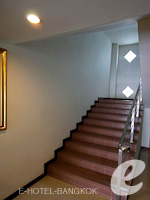 Stairs : Silver Gold Garden Suvarnabhumi Airport, under USD 50, Phuket