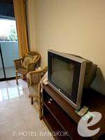 バンコク スワンナプーム空港周辺のホテル : シルバー ゴールド ガーデン スワンナプーム エアポート(Silver Gold Garden Suvarnabhumi Airport)のスーペリアルーム(ルームオンリー)ルームの設備 Facilities