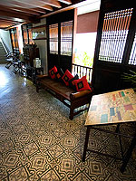 Lobby : Sino House Hotel Phuket Town, Couple & Honeymoon, Phuket