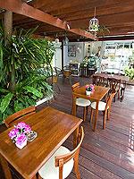 Coffee Shop : Sino House Hotel Phuket Town, Free Wifi, Phuket