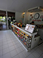 Coffee Shop : Sino House Hotel Phuket Town, with Spa, Phuket