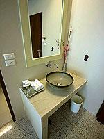 プーケット 5,000~10,000円のホテル : シノハウス ホテル プーケットタウン(Sino House Hotel Phuket Town)のベイジン デラックスルームの設備 Room View