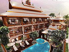 ศิริล้านนา เชียงใหม่ (1500-3000บาท) โรงแรมในเชียงใหม่, ประเทศไทย