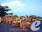 サムイ島 チョンモーンビーチのホテル : シックス センシズ サムイ 「Lobby」