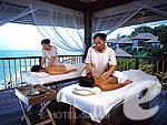 サムイ島 チョンモーンビーチのホテル : シックス センシズ サムイ 「Spa」