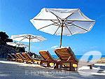 サムイ島 チョンモーンビーチのホテル : シックス センシズ サムイ 「Sea View」