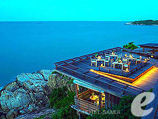 Six Senses Samui, Beach Front, Phuket