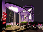 SWING WITH ME - The chill out bar : Sleep with Me Hotel Design Hotel at Patong, Patong Beach, Phuket