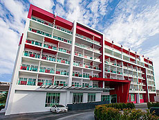 Sleep with Me Hotel Design Hotel at Patong, Couple & Honeymoon, Phuket