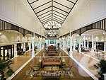 Lobby / Sofitel Krabi Phokeethra Golf & Spa Resort, อยู่หน้าหาด