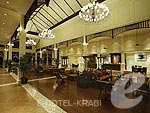 Reception / Sofitel Krabi Phokeethra Golf & Spa Resort, อยู่หน้าหาด