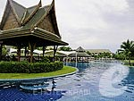 Swimming Pool / Sofitel Krabi Phokeethra Golf & Spa Resort, อยู่หน้าหาด