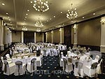 Ball Room / Sofitel Krabi Phokeethra Golf & Spa Resort, อยู่หน้าหาด