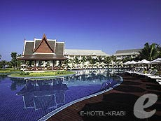 Sofitel Krabi Phokeethra Golf & Spa Resort, with Spa, Phuket