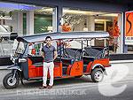 バンコク 会議室ありのホテル : ソロ エクスプレス バンコク 「Shuttle Service」