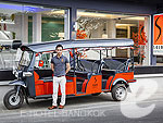 Shuttle Service : Solo Express Bangkok, Long Stay, Phuket