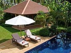 Som O Villa, Choengmon Beach, Phuket