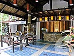 Reception : Somkiet Buri Resort & Spa, Free Wifi, Phuket