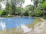 Swimming Pool : Somkiet Buri Resort & Spa, Ao Nang Beach, Phuket