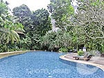 Swimming Pool : Somkiet Buri Resort & Spa, Free Wifi, Phuket