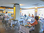 Restaurant : Sugar Marina Resort ART Karon Beach, Long Stay, Phuket