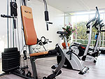 Fitness : Sugar Marina Resort ART Karon Beach, Long Stay, Phuket