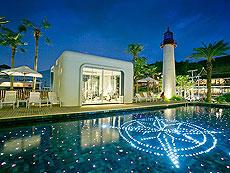 Sugar Marina Resort NAUTICAL Kata Beach