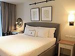 プーケット プールアクセスのホテル : シュガー マリーナ リゾート ノウティカル カタ ビーチ(Sugar Marina Resort NAUTICAL Kata Beach)のデラックスガーデンビュールームの設備 Room View