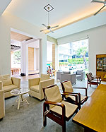 Lobby : Sugar Palm Grand Hillside, USD 50-100, Phuket