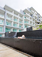 Swimming Pool / Sugar Palm Grand Hillside, หาดกะตะ